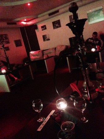 Hookah Club