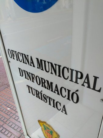 Oficina municipal de informacion turistica is it worth for Oficina de informacion