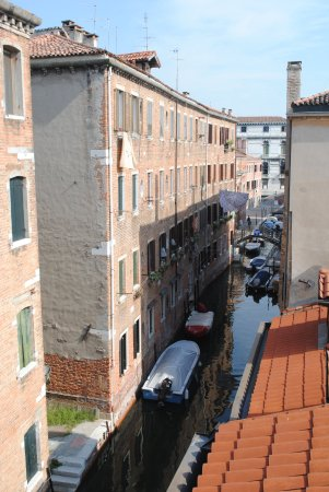 Foto de Alberghiera Venezia