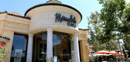 Calabasas Picture of Marmalade Cafe Calabasas TripAdvisor