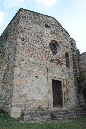Monestir de Santa Maria de Lillet