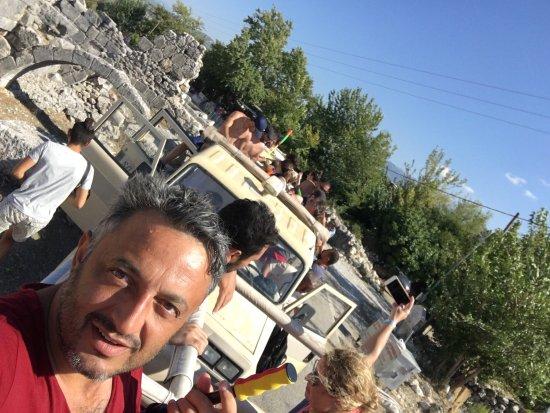 Karacay Safari