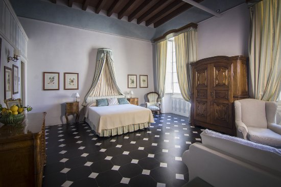 Palazzo Lengueglia B&B