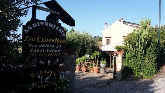 Agriturismo Zio Cristoforo