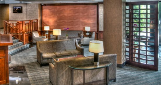 Virginian Suites Arlington