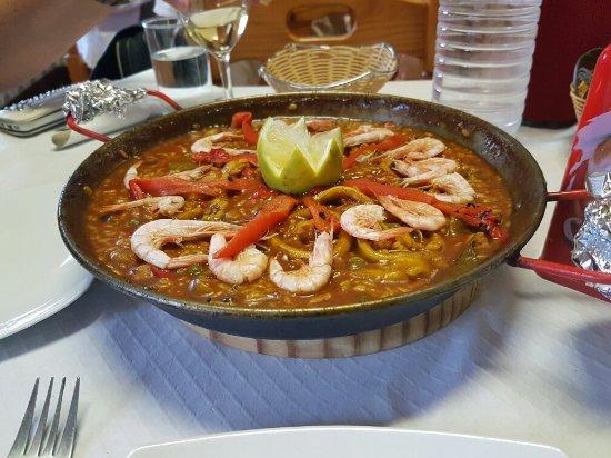 El Borge, Spain: 20160914_195539_large.jpg