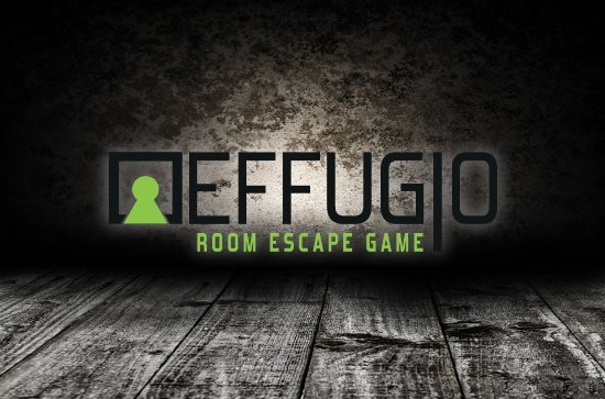 ‪Effugio Room Escape Game‬