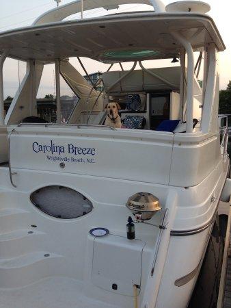 Sea Gate Boating: Luxury Yacht Charters