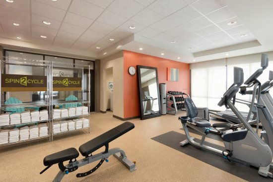 Highlands Ranch, Kolorado: Fitness Center