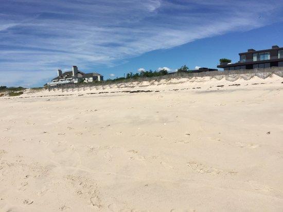 Cooper's Beach: wunderschöne Aussicht