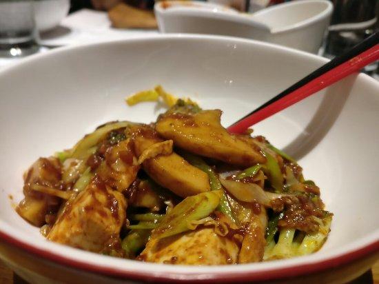 wok live cooking all you can eat grossartig all stir fry mumbai bombay reisebewertungen tripadvisor