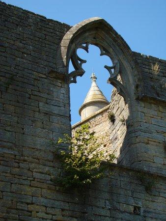 Martailly-les-Brancion Resmi