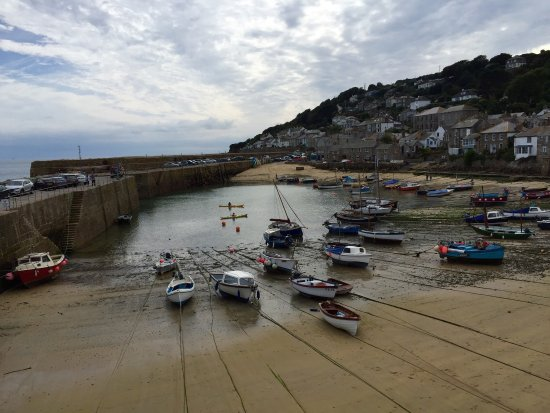 Mousehole, UK : photo1.jpg