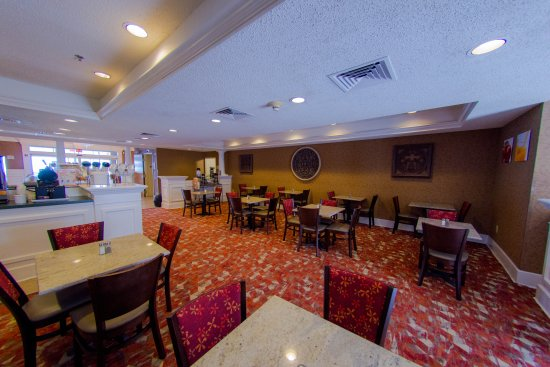Photo of Comfort Suites San Antonio at Rittiman
