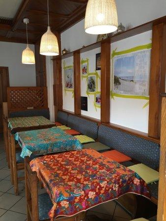 Gablitz, Autriche : Nui's Thai Restaurant