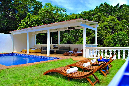 Villa Celeste Estate