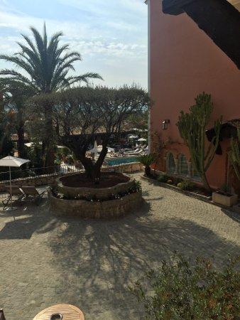 Hotel Byblos Saint Tropez: photo3.jpg