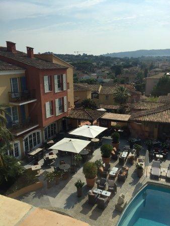Hotel Byblos Saint Tropez: photo4.jpg