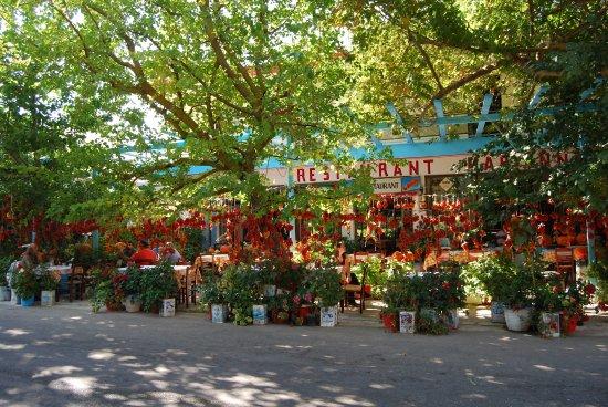 Lasithi Mesa, Grecia: street view
