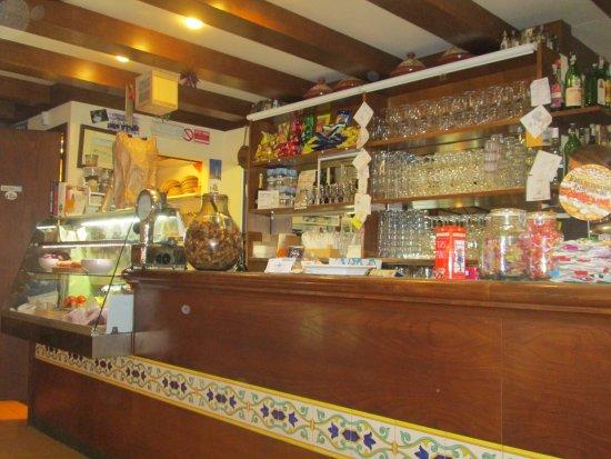 Banco picture of bagno teresa viareggio tripadvisor