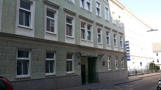 Photo of Pension 5haus - Funfhaus Vienna