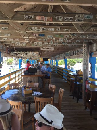 Sway Fish Ceviche - Picture of Wahoo's Bar and Grill, Islamorada