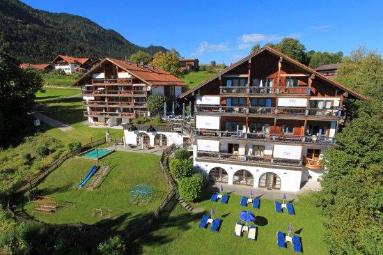 Appartement  Hotel Seespitz