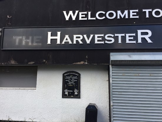 The Harvester Livingston