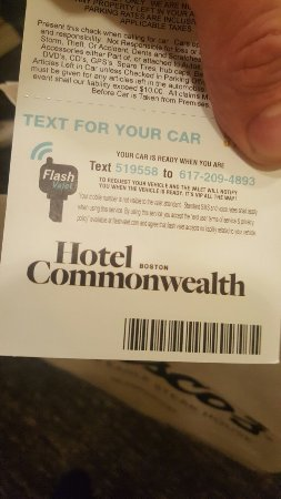Hotel Commonwealth: 20160918_180546_large.jpg