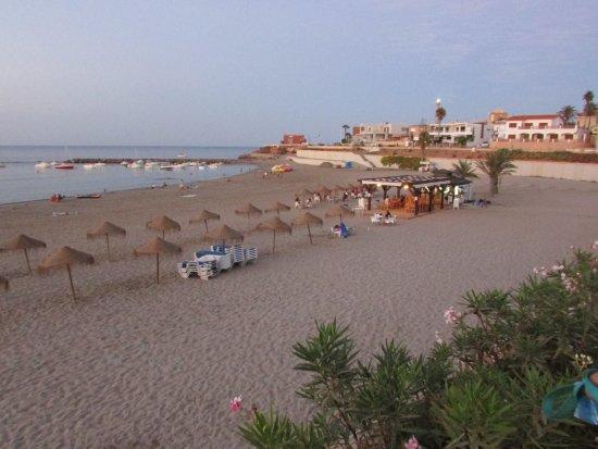 Region of Murcia, Spanyol: MAr Menor