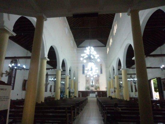Ermita Nuestra Señora De La Candelaria