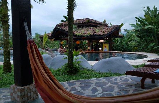 Hotel Mountain Paradise-billede
