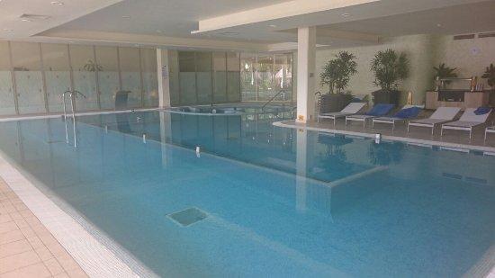 Circuito Spa : Circuito termal del spa. recomendado. picture of grand riviera
