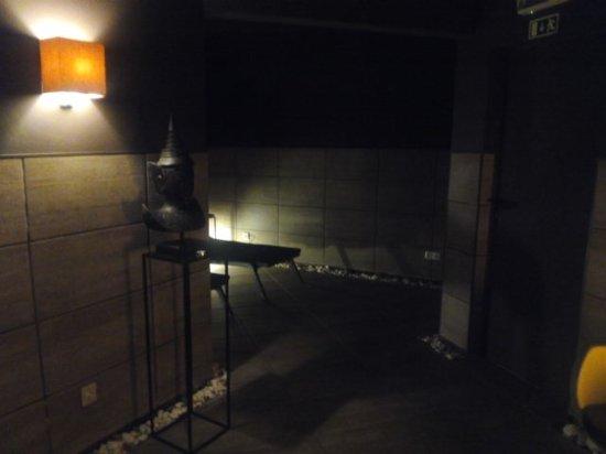Sesimbra Hotel & Spa Bild