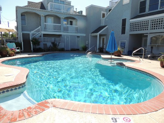 Long Beach Island Nj Hotels Near Lighthouse