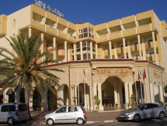 Hotel Safa Photo