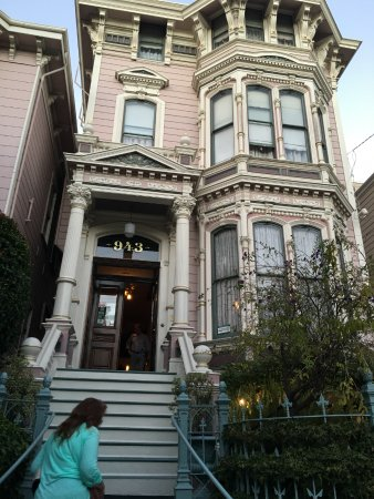 Gambar The Inn San Francisco