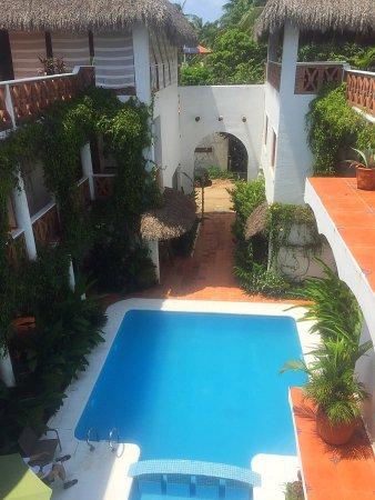 Hotelito Los Suenos: photo3.jpg