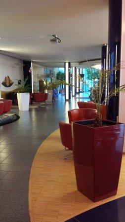 Bio-Seehotel Zeulenroda: 20160917_160250_large.jpg