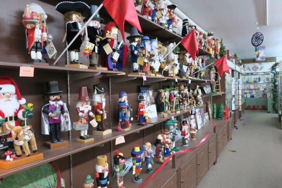 Nutcracker Museum: photo1.jpg