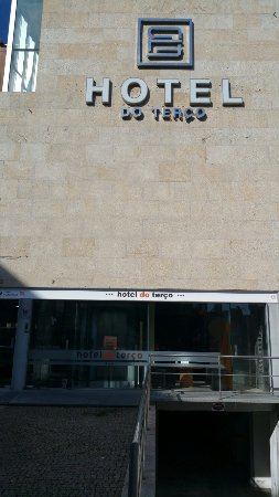 Hotel do Terco: 20160919_101503_large.jpg