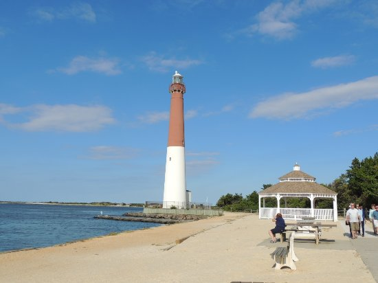 Barnegat Light 이미지