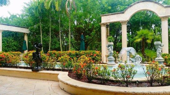 Hampton inn palm beach gardens updated 2017 prices hotel reviews fl tripadvisor for Hamptons at palm beach gardens
