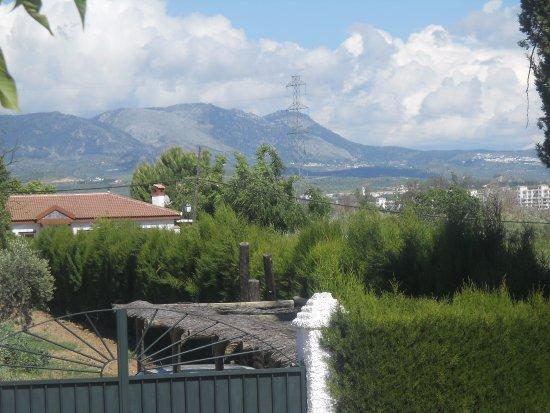 Caparacena, Spain: vistas 2
