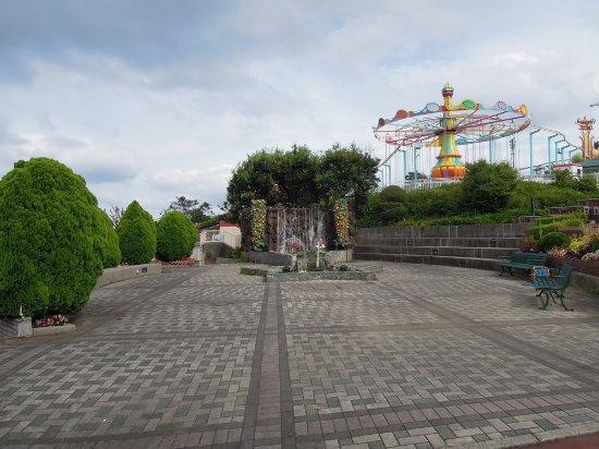 Ikoma, Japonya: 生駒山上遊園地