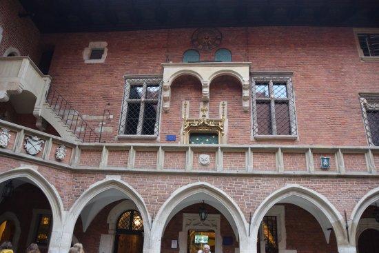 Jagiellonian University - Collegium Maius: photo4.jpg