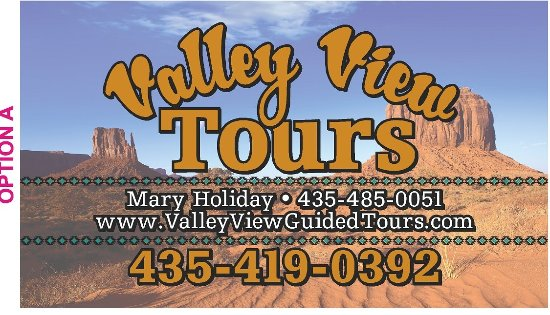 Valley View Tours