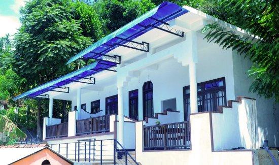 La Montagna Resort