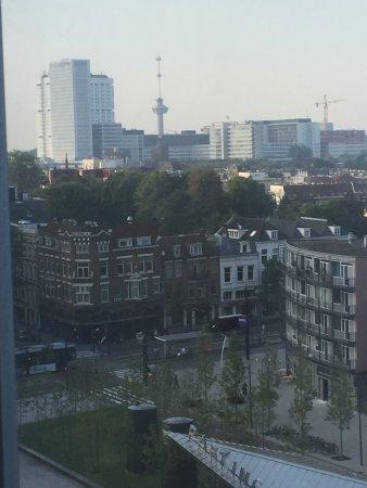 Rotterdam Marriott Hotel: photo0.jpg