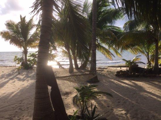 Singing Sands Inn: Beach!